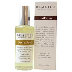 Demeter By Demeter Devil's Food Cologne Spray 4 Oz
