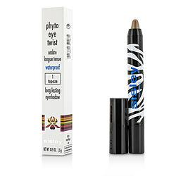Sisley Phyto Eye Twist Long Lasting Eyeshadow Waterproof - #1 Topaze --1.5g-0.05oz By Sisley