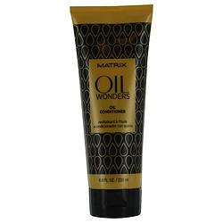 Oil Wonders Oil Conditioner 6.8 Oz