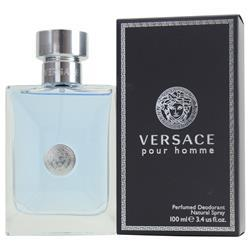 Versace Signature By Gianni Versace Deodorant Spray 3.4 Oz
