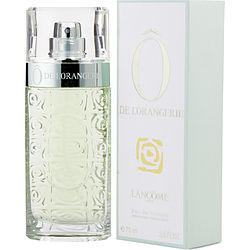 O De L'orangerie By Lancome Edt Spray 2.5 Oz *tester
