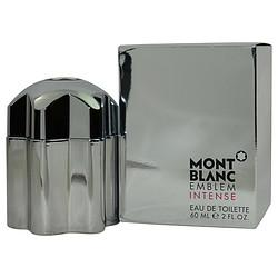 Mont Blanc Emblem Intense By Mont Blanc Edt Spray 2 Oz