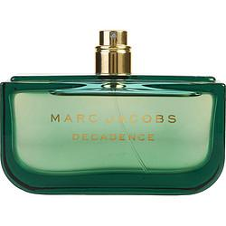 Marc Jacobs Decadence By Marc Jacobs Eau De Parfum Spray 3.4 Oz *tester