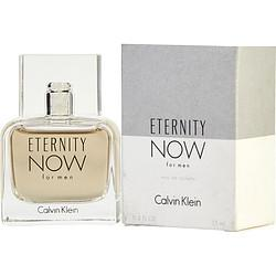 Eternity Now By Calvin Klein Edt .5 Oz Mini