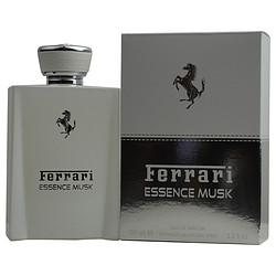 Ferrari Essence Musk By Ferrari Eau De Parfum Spray 3.3 Oz
