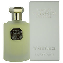 Lorenzo Villoresi Firenze Teint De Neige By Lorenzo Villoresi Edt Spray 3.3 Oz