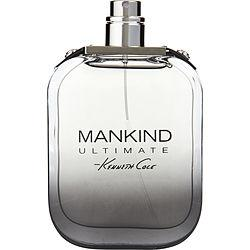 Kenneth Cole Mankind Ultimate By Kenneth Cole Edt Spray 3.4 Oz *tester