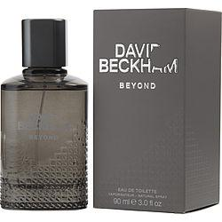 David Beckham Beyond By David Beckham Edt Spray 3 Oz