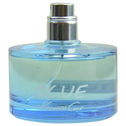 Kenneth Cole Blue By Kenneth Cole Edt Spray 1.7 Oz *tester