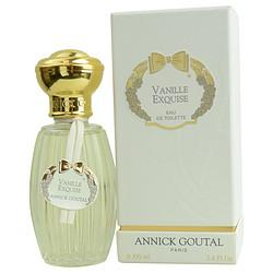 Vanille Exquise By Annick Goutal Edt Spray 3.4 Oz (new Packaging)
