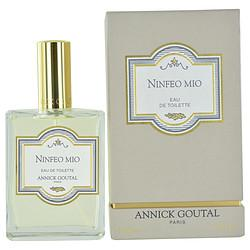 Annick Goutal Ninfeo Mio By Annick Goutal Edt Spray 3.4 Oz (new Packaging)