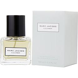 Marc Jacobs Cucumber By Marc Jacobs Edt Spray 3.4 Oz