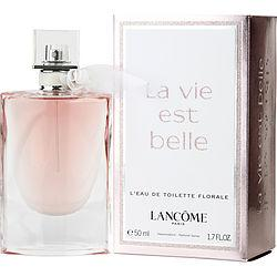 La Vie Est Belle Florale By Lancome Edt Spray 1.7 Oz