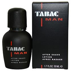 Tabac Man By Maurer & Wirtz Aftershave 1.7 Oz