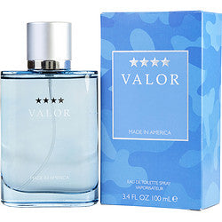 Valor By Dana Edt Spray 3.4 Oz