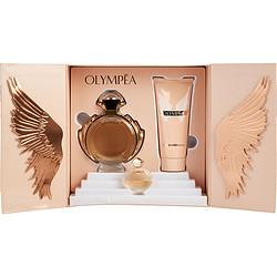 Paco Rabanne Gift Set Paco Rabanne Olympea By Paco Rabanne