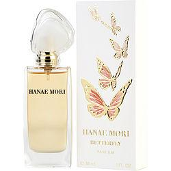 Hanae Mori By Hanae Mori Parfum Spray 1 Oz (new Packaging)