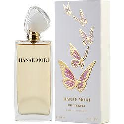 Hanae Mori By Hanae Mori Edt Spray 3.4 Oz (new Packaging)