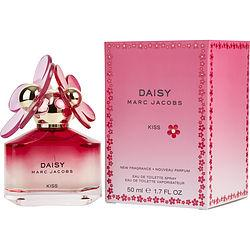 Marc Jacobs Daisy Kiss By Marc Jacobs Edt Spray 1.7 Oz (limited Edition)