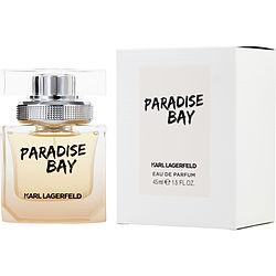 Karl Lagerfeld Paradise Bay By Karl Lagerfeld Eau De Parfum Spray 1.5 Oz