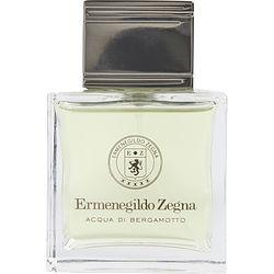 Ermenegildo Zegna Acqua Di Bergamotto By Ermenegildo Zegna Edt Spray 3.4 Oz (unboxed)