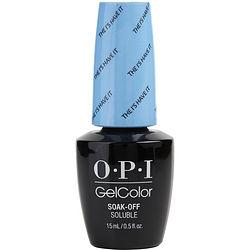 Opi Opi The I's Have It Gel Nail Color--.5oz By Opi
