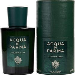 Acqua Di Parma By Acqua Di Parma Colonia Club Eau De Cologne Spray 3.4 Oz
