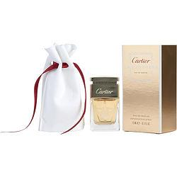 Cartier La Panthere By Cartier Eau De Parfum Spray .5 Oz