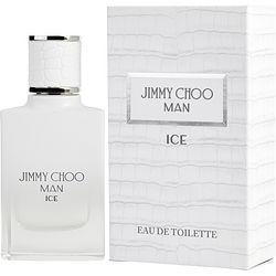 Jimmy Choo Man Ice By Jimmy Choo Edt Spray 1 Oz