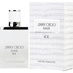 Jimmy Choo Man Ice By Jimmy Choo Edt Spray 1.7 Oz