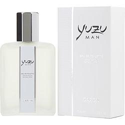 Yuzu Man By Caron Edt Spray 2.5 Oz
