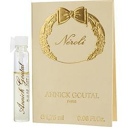 Neroli By Annick Goutal Edt Vial On Card