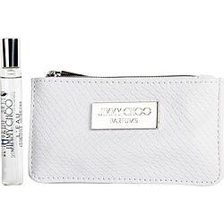 Jimmy Choo L'eau By Jimmy Choo Edt Spray .25 Oz Mini In A Pouch