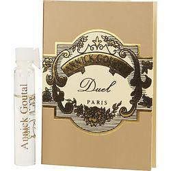 Duel By Annick Goutal Edt Vial On Card