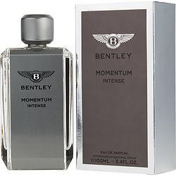Bentley Momentum Intense By Bentley Eau De Parfum Spray 3.4 Oz