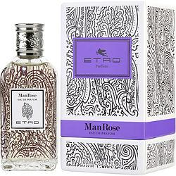 Manrose Etro By Etro Eau De Parfum Spray 3.3 Oz