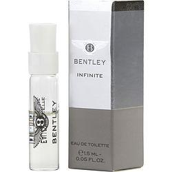 Bentley Infinite For Men By Bentley Edt Vial