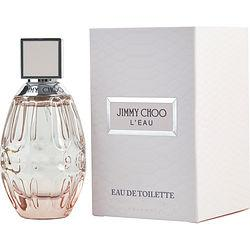 Jimmy Choo L'eau By Jimmy Choo Edt Spray 1.3 Oz