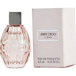 Jimmy Choo L'eau By Jimmy Choo Edt .15 Oz Mini