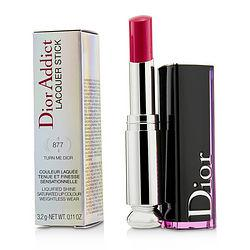 Christian Dior Dior Addict Lacquer Stick - # 877 Turn Me Dior --3.2g-0.11oz By Christian Dior