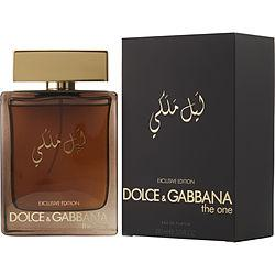 The One Royal Night By Dolce & Gabbana Eau De Parfum Spray 5 Oz (exclusive Edition)