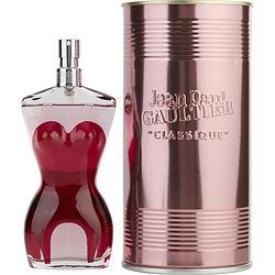 Jean Paul Gaultier By Jean Paul Gaultier Eau De Parfum Spray 3.4 Oz (collector 2017)