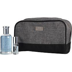 Hugo Boss Gift Set Boss Bottled Tonic By Hugo Boss
