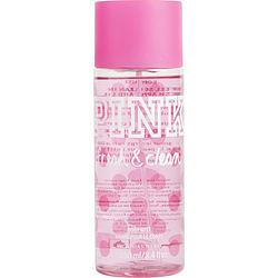 Victoria's Secret Pink Fresh & Clean By Victoria's Secret Body Mist 8.4 Oz