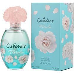 Cabotine Floralie By Parfums Gres Edt Spray 3.4 Oz