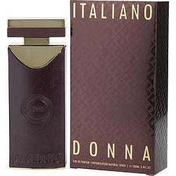 Armaf Italiano Donna By Armaf Eau De Parfum Spray 3.4 Oz