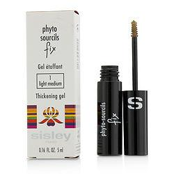 Sisley Phyto Sourcils Fix Thickening Gel - # 1 Light Medium --5ml-0.16oz By Sisley