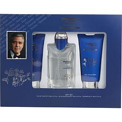 Whatever It Takes Gift Set Whatever It Takes George Clooney By Whatever It Takes