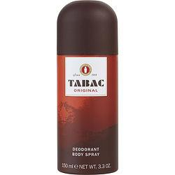 Tabac Original By Maurer & Wirtz Deodorant Spray 3.3 Oz