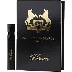Parfums De Marly Nisean By Parfums De Marly Eau De Parfum Spray Vial On Card